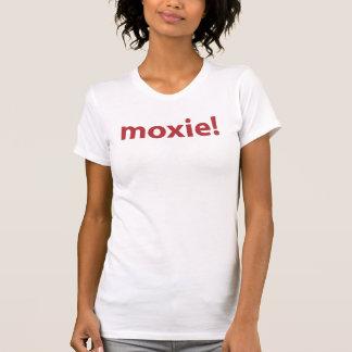 Moxie! Magazine T Shirt