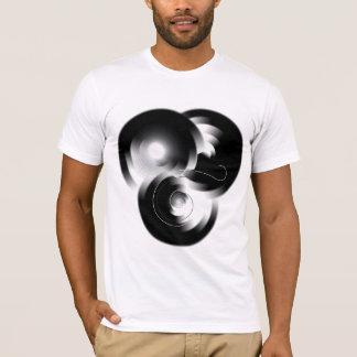 MOXY - Blur T-Shirt