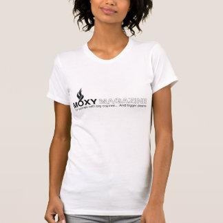 Moxy Magazine basic T-Shirt