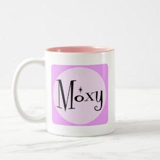 Moxy Mug