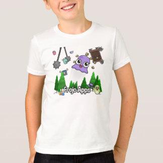 Moy Adventure: Boy ' s T-Shirt