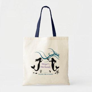 Moyer's Mermaids Bags