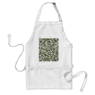 mozaics apron