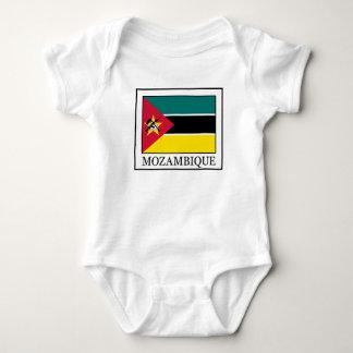 Mozambique Baby Bodysuit