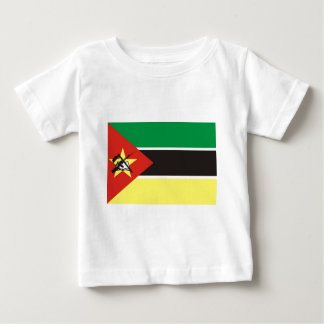 Mozambique Baby T-Shirt