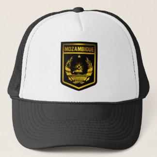Mozambique Emblem Trucker Hat