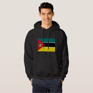 Mozambique Flag Hoodie