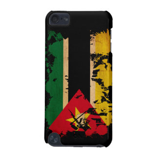 Mozambique Flag iPod Touch (5th Generation) Cover