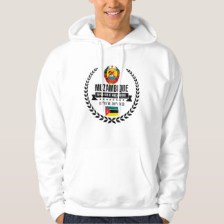 Mozambique Hoodie