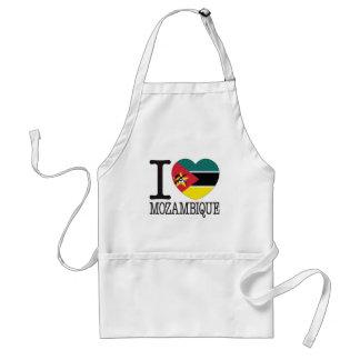 Mozambique Love v2 Standard Apron