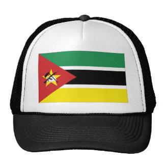Mozambique National Flag Cap