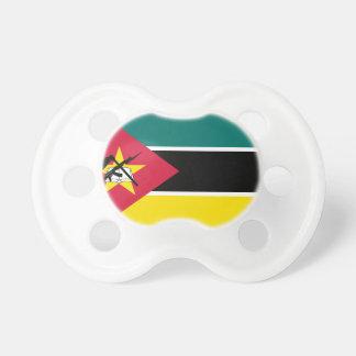 Mozambique National World Flag Dummy