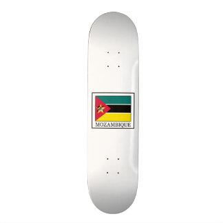 Mozambique Skateboard Deck