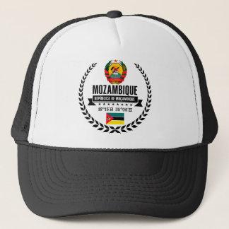 Mozambique Trucker Hat