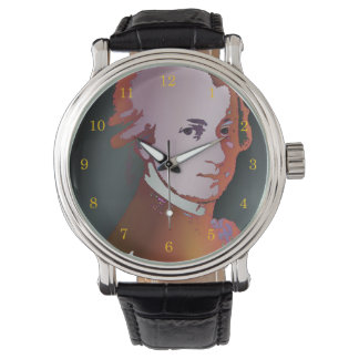 Mozart 2 Watch