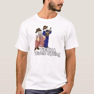 Mozart Blueser T-Shirt