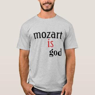 mozart, is, god T-Shirt