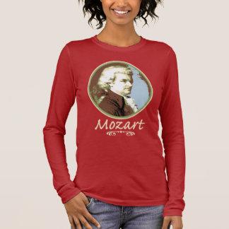Mozart Long Sleeve T-Shirt