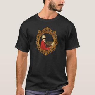MOZART shades at the harpsichord T-Shirt