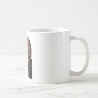 Mozart (Wolfgang Amadeus Mozart) Coffee Mug