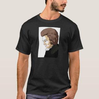 Mozart (Wolfgang Amadeus Mozart) T-Shirt