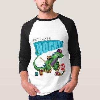 Mozilla Roller Hockey Shirt