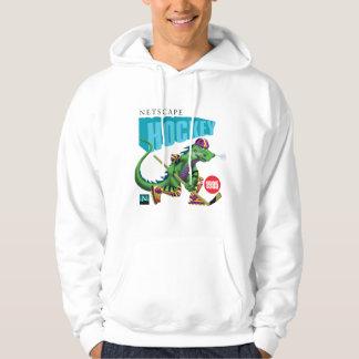 Mozilla Roller Hockey SweatShirt