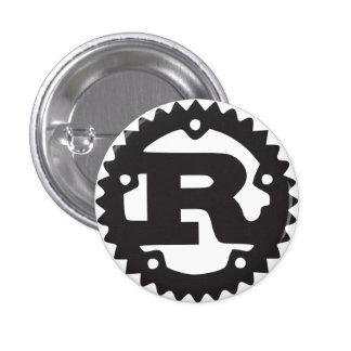 Mozilla Rust Button