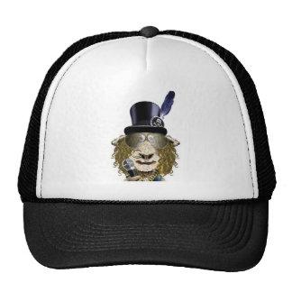 Mozz Mutton a Heavy Metal rock SHEEP Cap