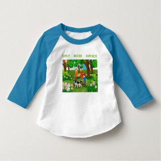 Mozzi's Happiness T-Shirt