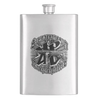 MP 40 Classic Flask Classic Flask