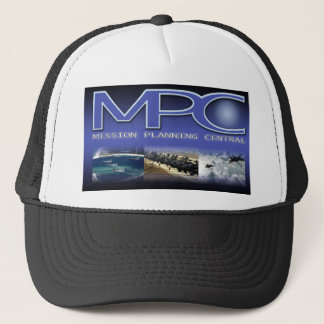 MPC TRUCKER HAT
