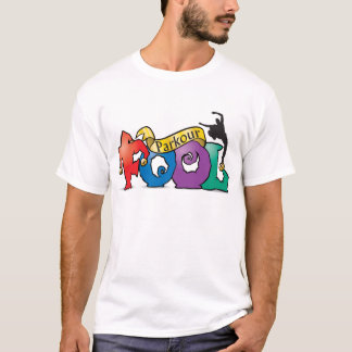 MPG Parkour Fool T-Shirt
