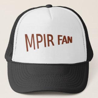 MPIR Fan Ball Cap