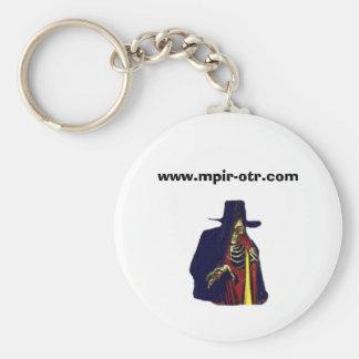 MPIR Fan Key Chain