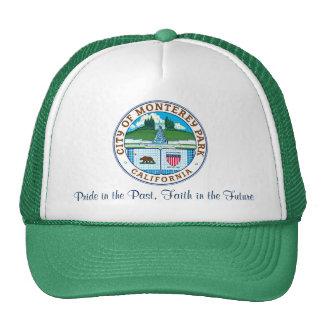 MPK Seal hat