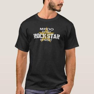 MPOO Rock Star by Night T-Shirt