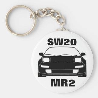 MR2 Keychain
