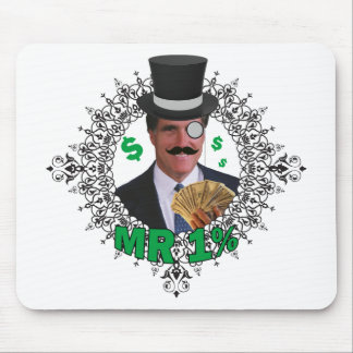 MR 1% MOUSE PADS