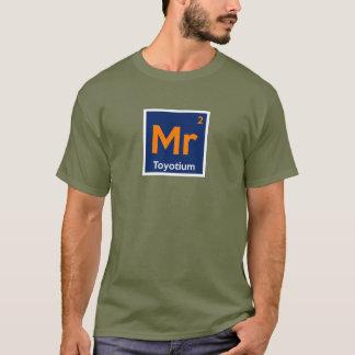 mr 2 periodic -2- T-Shirt
