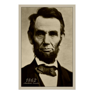 Mr. Abraham Lincoln Posters