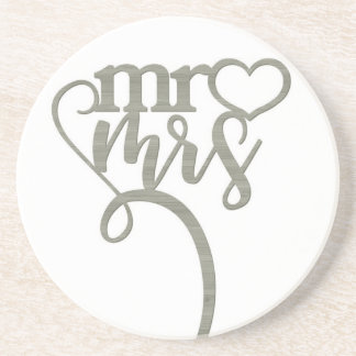 ***MR. AND MRS.*** COASTER *NEWLYWEDS?*