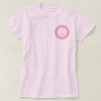 Mr. and Mrs. Cupcake's Bake Shop T-Shirt