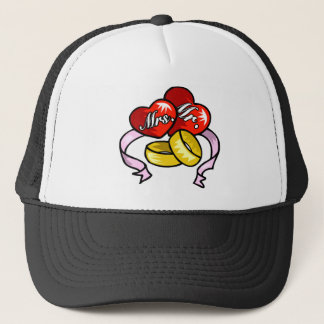 Mr And Mrs Hat / Cap