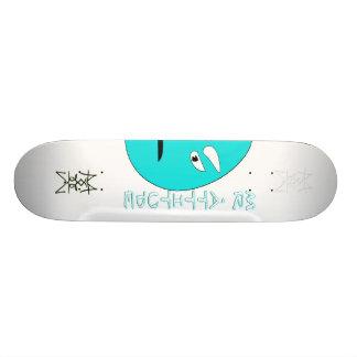 Mr. Attitude Skateboard