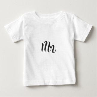 Mr Baby T-Shirt