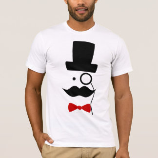 Mr Badcrumble T-Shirt