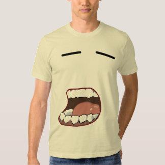 Mr. Big Mouth Tees