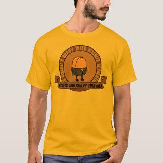 Mr Biscuit's Revolution T-Shirt