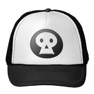 Mr. Bones Cap